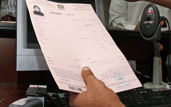 UAE to start issuing work visas through overseas centers