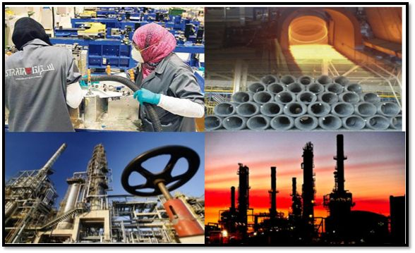 manufacturing jobs in UAE