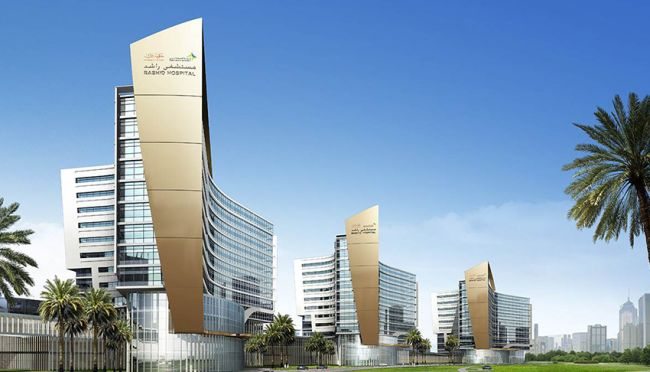 UAE Healthcare Industry on a Hiring Spree