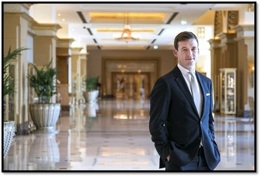 How to get a Hotel Manager job in Abu Dhabi